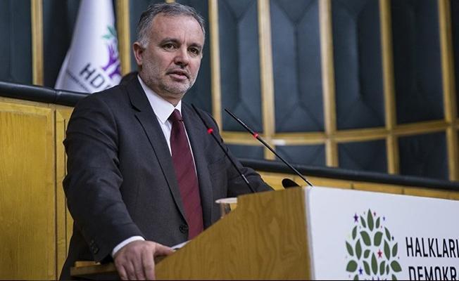 HDP Sözcüsü Bilgen: Anayasa Mahkemesi hükümetin suçuna ortak oldu