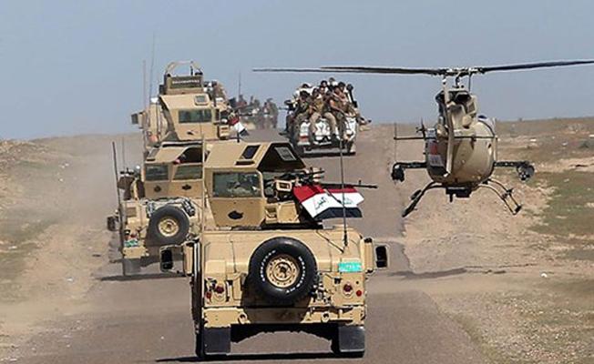 BM: Musul operasyonunda 2 bin 521 sivil öldü