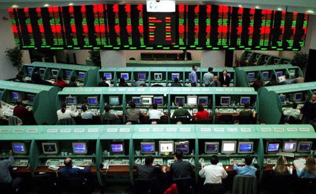 Borsa İstanbul günü yüzde 2.19 düşüşle kapattı