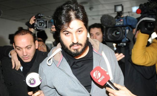Çavuşoğlu'ndan Zarrab açıklaması: ABD'ye iki kez nota verildi