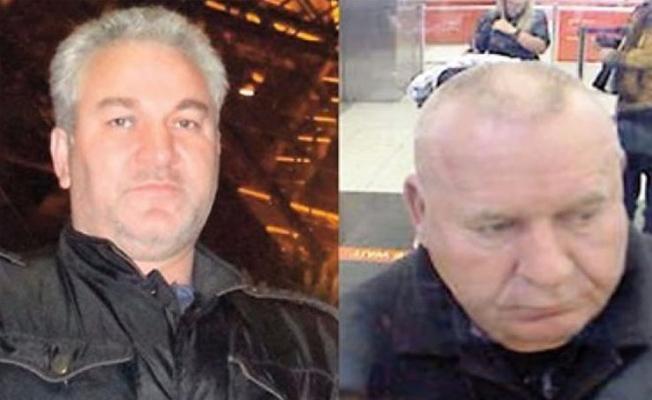 Çeçen suikastleri şüphelisi 2 Rus, KHK ile tahliye edildi