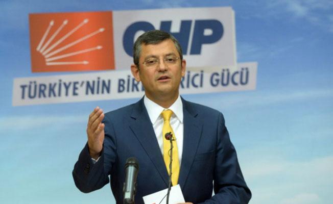 CHP'den Erdoğan'a 'Atatürk' yanıtı: Yürekten değil anketten gelen sevgi