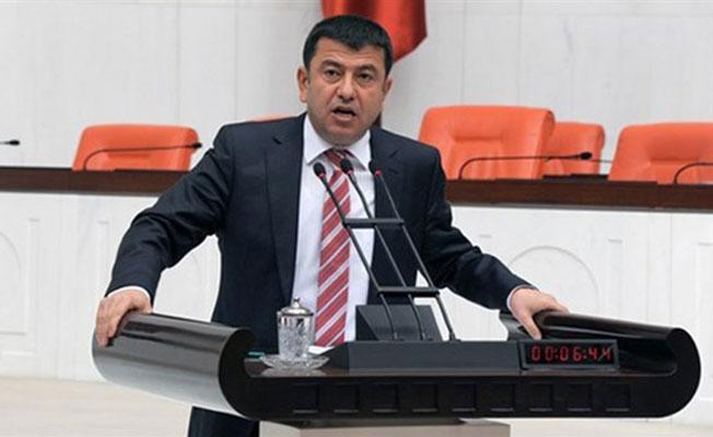 CHP'li Ağbaba: Cezaevleri ölüm evi oldu; her yıl 215 kişi hayatını kaybediyor