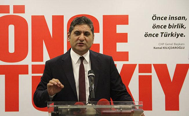 CHP'li Aykut Erdoğdu: Man Adası ile yapılan anlaşma 5 yıl sümen altı edildi