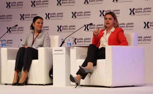 CHP'li Böke: Baskıcı rejime karşı kadının direnişi haktır