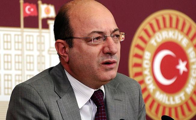 CHP'li Cihaner'in ağabeyi yaşamını yitirdi