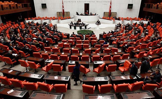CHP'nin 'Man Adası' için verdiği önerge, AKP oylarıyla reddedildi