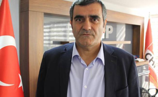 CHP'li Şeker: Bu teslimiyetçi politikalara teslim olmamak gerekir