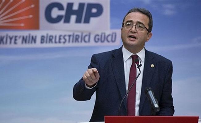 CHP'den seçim barajı önerisi