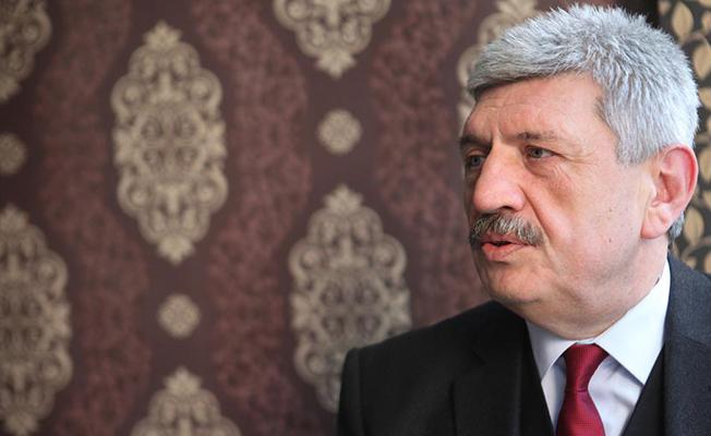 Cihangir İslam: AK Parti ele geçirilmiş bir parti halinde belli bir süredir
