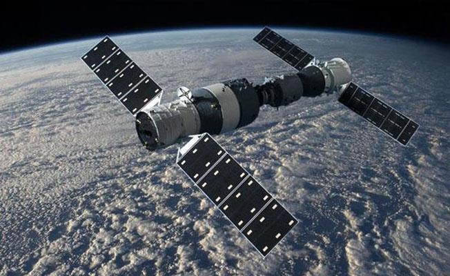 Çin'in 8,5 ton ağırlığındaki uzay mekiğinin parçaları Türkiye'ye düşebilir