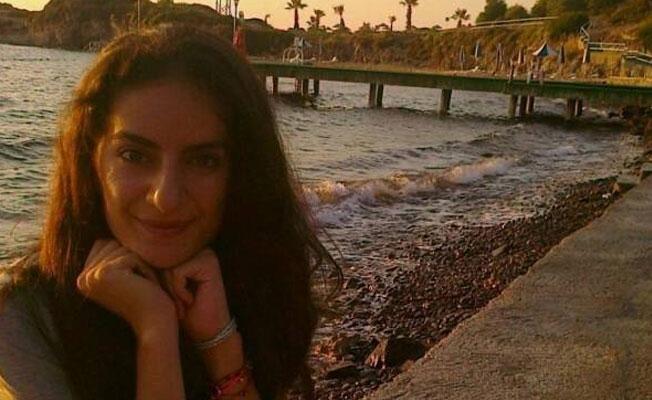 Cizre'de öldürülen Evin Öz'ün cenazesi 21 ay sonra ailesine teslim edildi