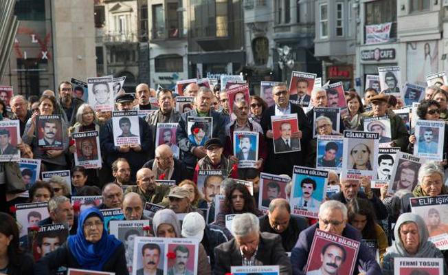 Cumartesi Anneleri'nden Tahir Elçi tepkisi: Terörist onu hedef gösteren ve öldürenlerdir