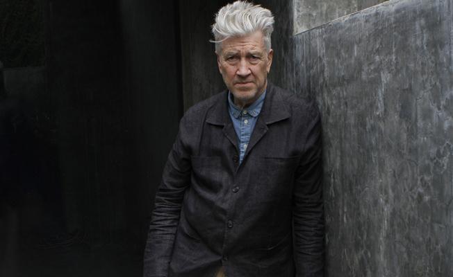 David Lynch'in hayatı kitap oluyor