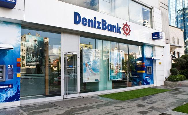 Denizbank'tan Reza Zarrab açıklaması