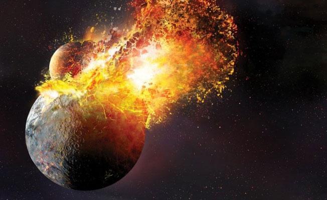 Dünyadaki ilk yaşamın oluşumuyla ilgili yeni bir varsayım ortaya atıldı