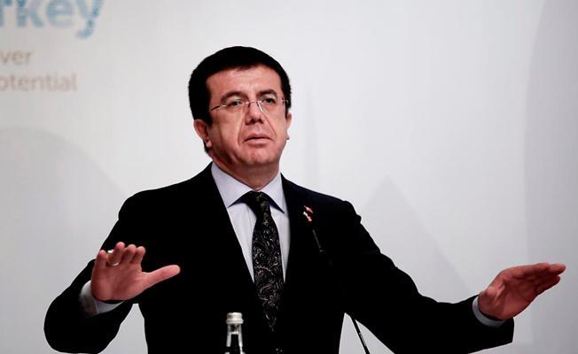 Ekonomi Bakanı Zeybekci: Türkiye büyümede dünya birincisi olacak