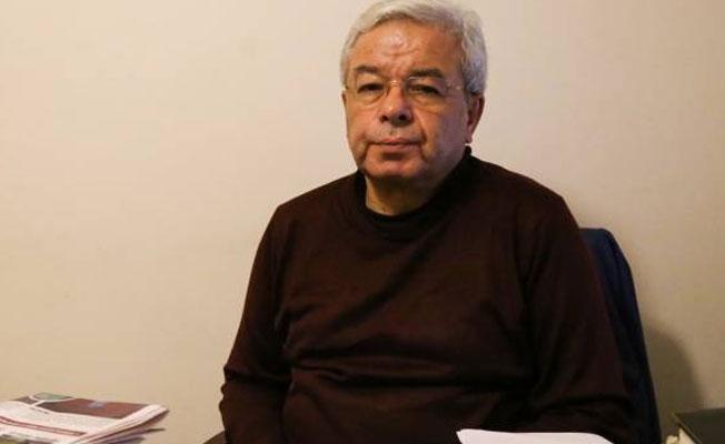 Ercan Kanar: AYM'nin artık işlevi kalmadı, AİHM kararı geçersiz kılar