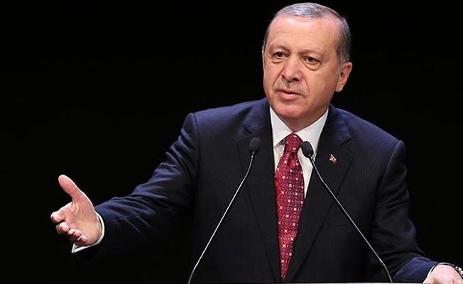 Erdoğan'dan Zarrab yorumu: Doğru olanı yaptık