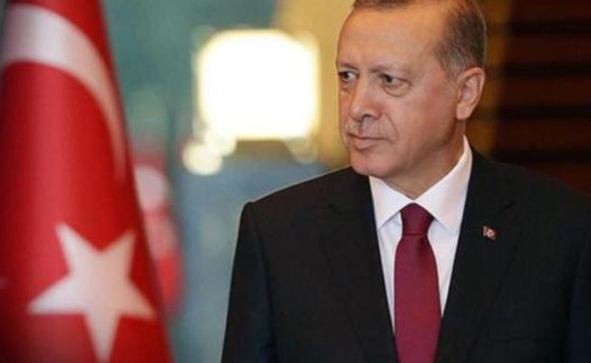 Erdoğan'dan 'Vekilim 'türbanlı' olsun' talimatı