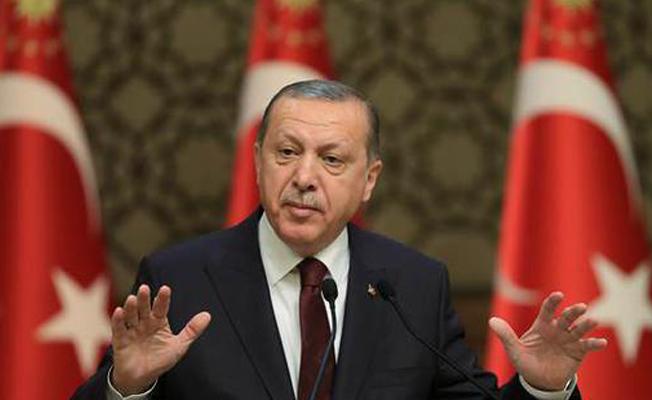 Erdoğan'dan cam film talimatı