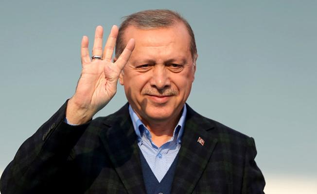 """""""Erdoğan'ın kafasında 'belediye seçimleri'ni kaldırmak var"""""""