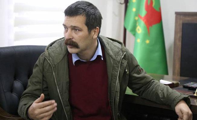 Erkan Baş'ın pasaportuna el konuldu