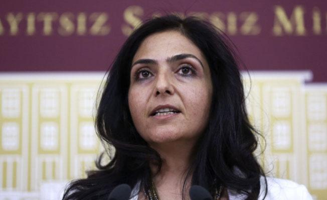 HDP'li Ertan: Van'da bir ucube yapılıyor