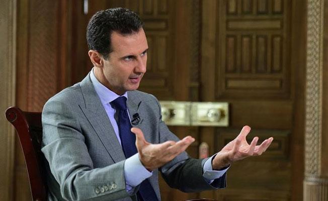 Esad'ın danışmanı: Türkiye ve ABD işgalci güç