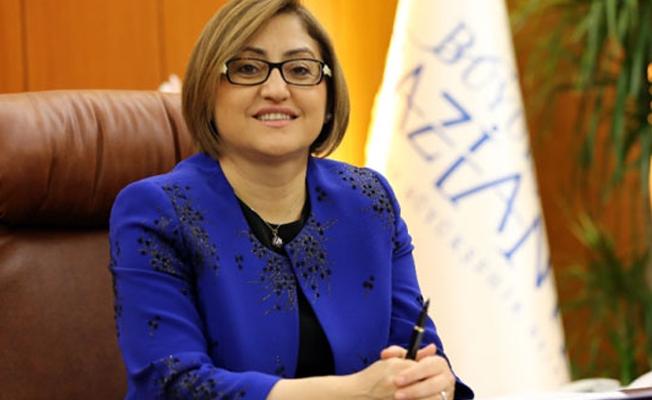 Antep Büyükşehir Belediye Başkanı Fatma Şahin istifa edecek mi?