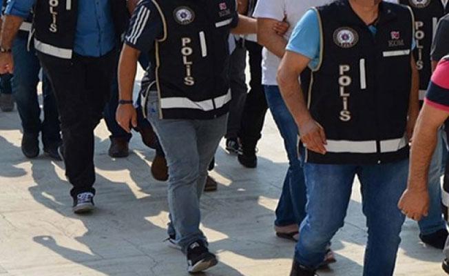 'FETÖ' operasyonu: 240 gözaltı