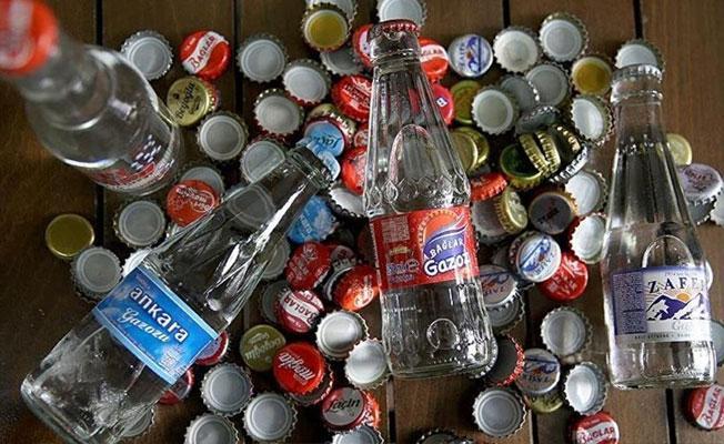 Gazoz, nektar, alkolsüz bira, enerji içeceği ve soğuk çaya yüzde 10 ÖTV