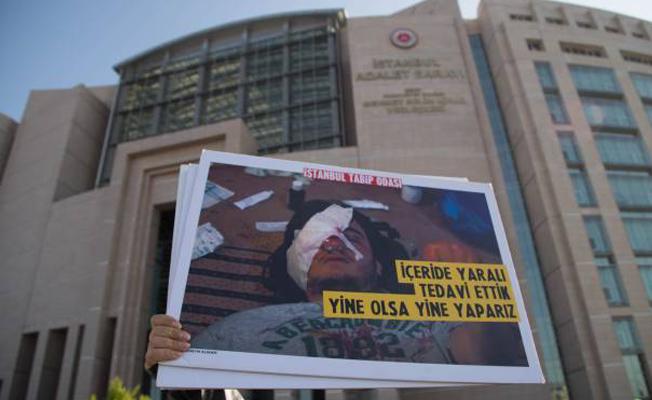 Gezi Hekimleri davası düştü: 'Hekimlik kazandı, Bakan kaybetti'