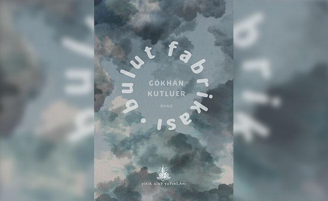 Gökhan Kutluer'den bisiklet kokulu öyküler: Bulut Fabrikası
