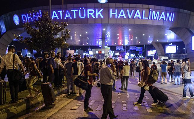 Havalimanı saldırısı planlayıcısı, Gürcistan'da öldürüldü iddiası