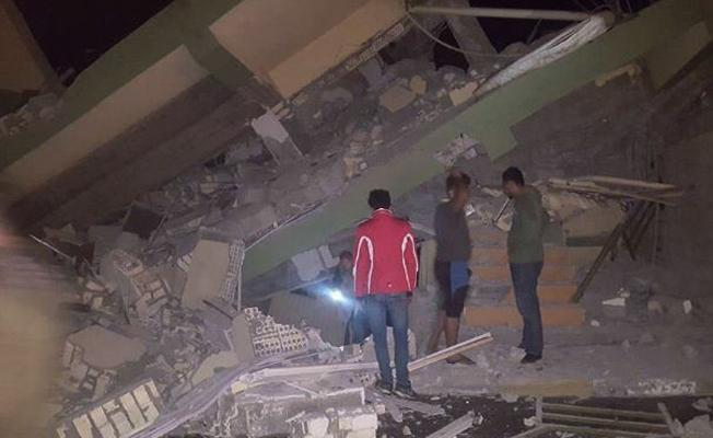 HDP: Depremin yaralarını dayanışmayla saralım