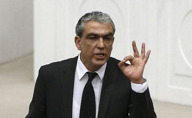 HDP'li Ayhan'dan Soylu'ya: 2012'de söylediklerinin arkasında mısın?