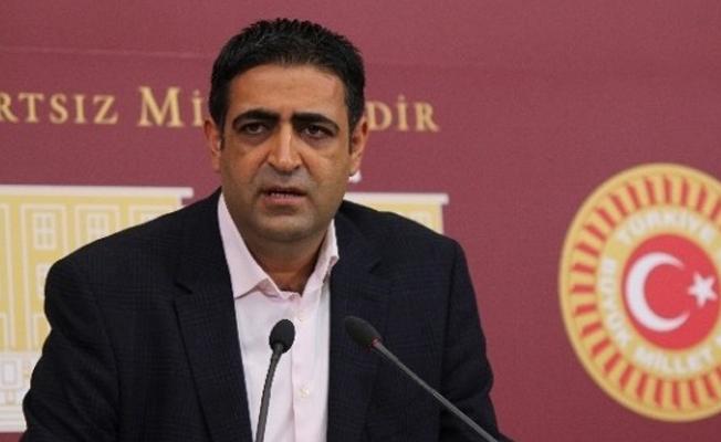HDP'li Baluken: Zulme karşı direnenler kazanacaktır