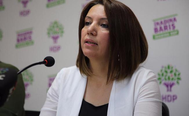 HDP'li Irmak'a 10 yıl hapis cezası!