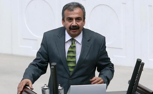 HDP'li Sırrı Süreyya Önder: Biz kayyımdan şikâyet ediyorduk, vallahi artık kayyım demeyeceğiz