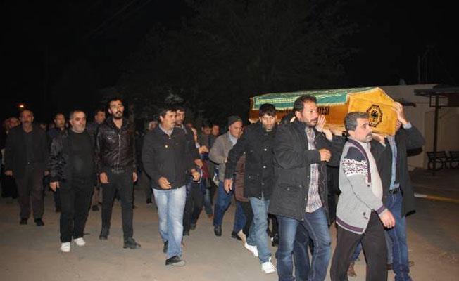 HDP'li vekillere cenaze ve taziye soruşturması