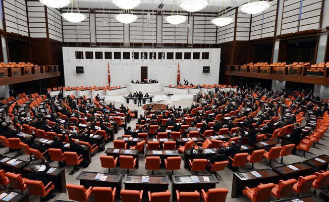 HDP'nin Paradise Belgeleri'nin araştırılması önerisi AKP oylarıyla reddedildi