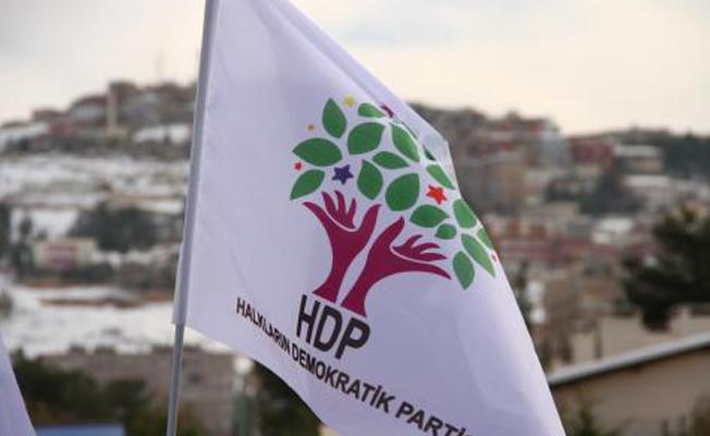 HDP tutuklu vekillerden birini aday gösterecek