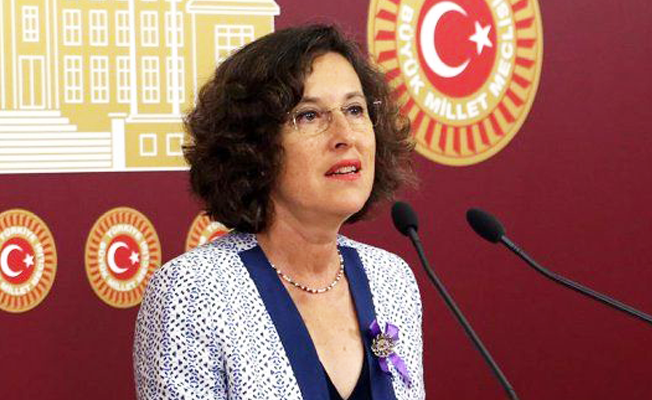 HDP'li Kerestecioğlu CHP'lilere seslendi: Korkmayın bu ülke bölünmeyecek!