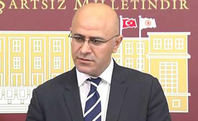 HDP'li Özsoy: Türkiye ile AB arasında sorunlar yapısal bir kriz hali aldı