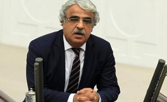 HDP'li Sancar: 4 Kasım 'Tutuklu Seçilmişlere Özgürlük Günü' olsun