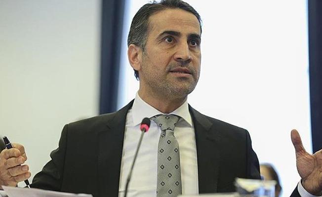 HDP'li Yıldırım: Erdoğan'ın açıklaması ırkçılıktır, cinsiyetçiliktir, öjenidir, faşizmdir