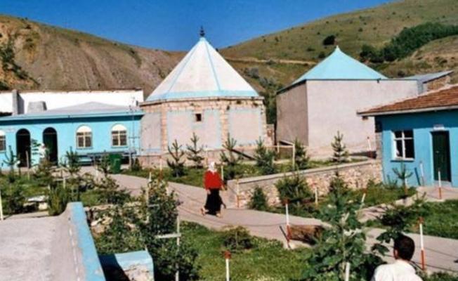 Hubyar Sultan Tekkesi'nin akıbeti belli oldu