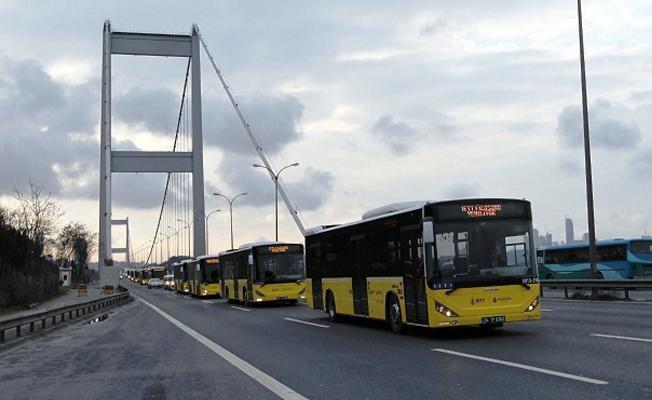 İETT Genel Müdürü görevden alındı: En fazla şikayet metrobüslerden ve İETT'den geliyor
