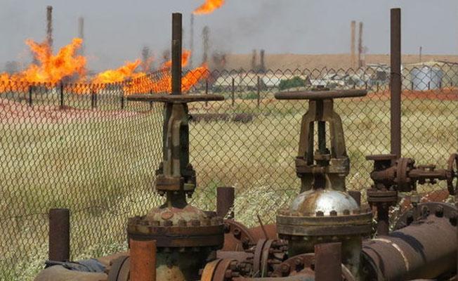 """""""IKBY Kerkük petrolünün kaybını telafi edebilir"""""""